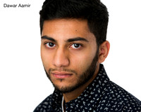 20161123 | Dawar Aamir | Final Headshots