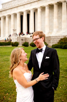 2014-11-01 | Cait + Bill | Married